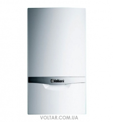 Vaillant turboTEC plus VU 362/5-5 котел газовый