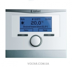 Vaillant multiMATIC 700/2  погодозависимый контроллер