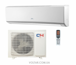 Cooper&Hunter Winner Inverter CH-S09FTX5 настенная сплит-система