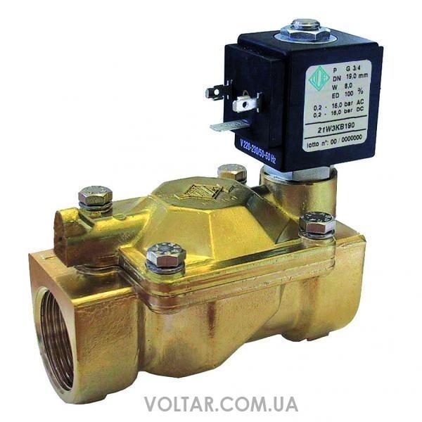 5acb87d6b28 ... NBR электромагнитный клапан непрямого действия