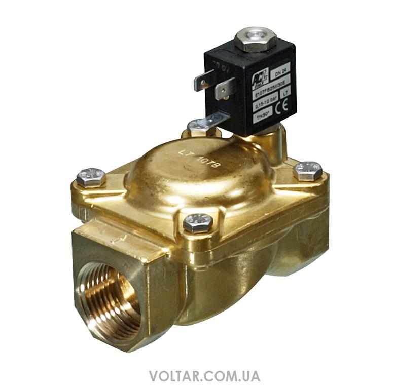 Блок газовых клапанов С2Н-4-35