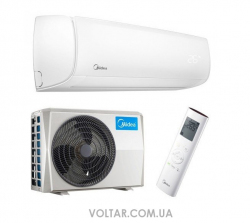 MIDEA GLORY PLUS STAR MSG-36HR (380V) настенная сплит-система