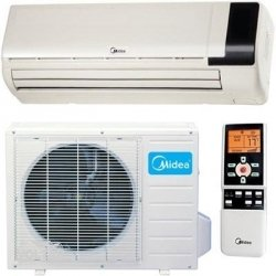 MIDEA R STAR MSR-09HR ION настенная сплит-система