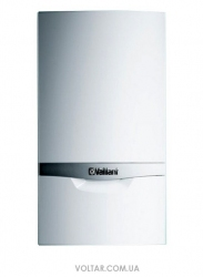 Vaillant turboTEC plus VU 282/5-5 котел газовый