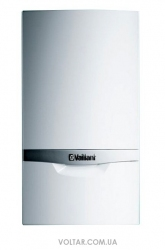 Vaillant turboTEC plus VU 242/5-5 котел газовый