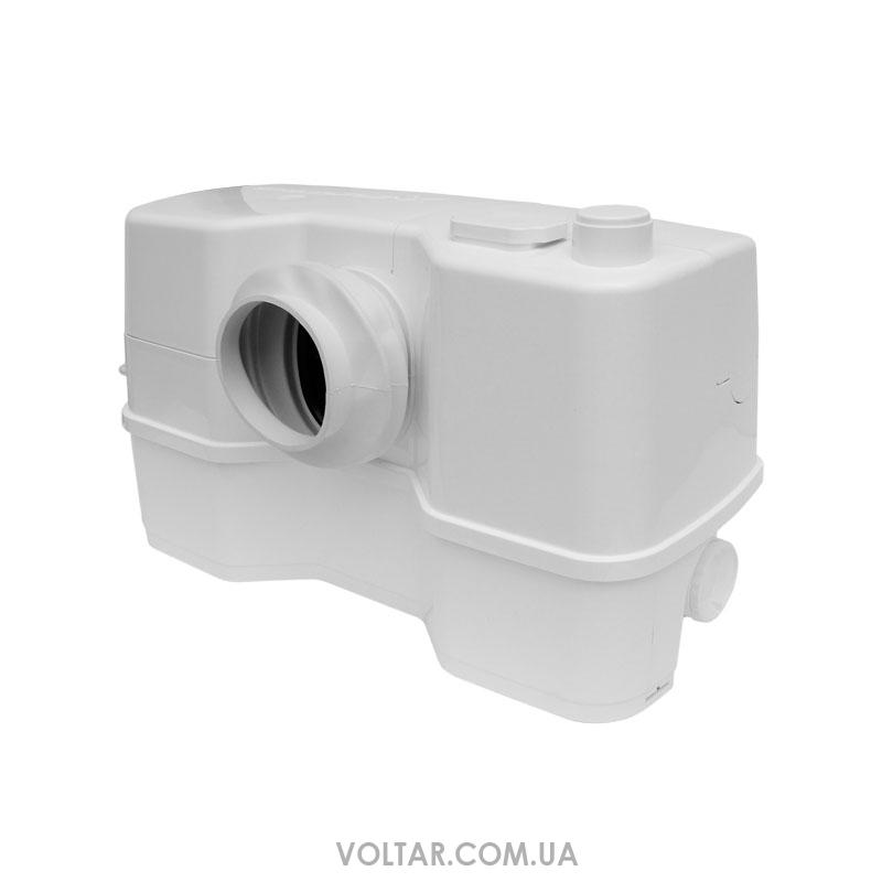 Сололифт: канализационный насос, обзор канализационных насосов.