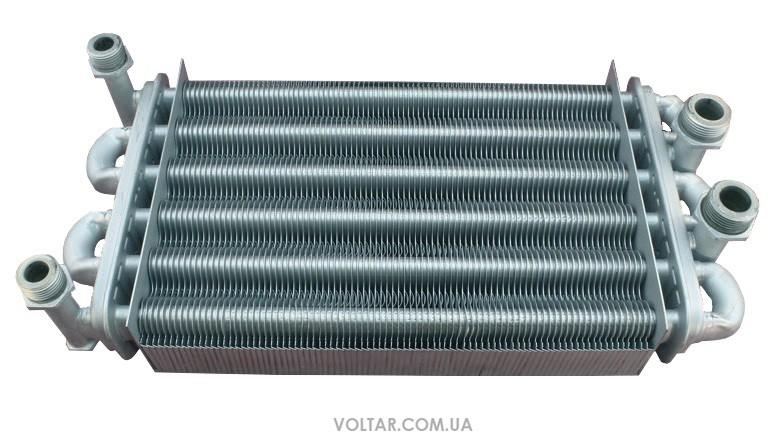 Immergas купить теплообменник Пластины теплообменника Теплохит ТИ 86 Кызыл