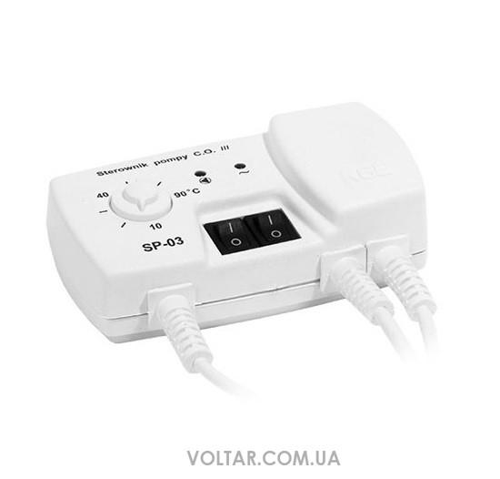 KG Elektronik SP-03 терморегул...