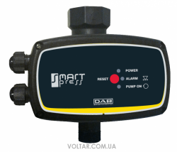 DAB SMART PRESS WG 3.0 автоматический контроллер насоса с кабелем