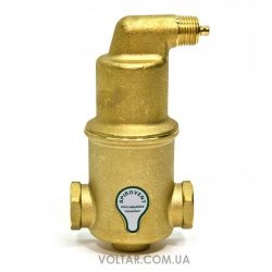 Spirotech SpiroVent Air 1 1/2