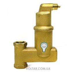 Spirotech SpiroVent Air 3/4