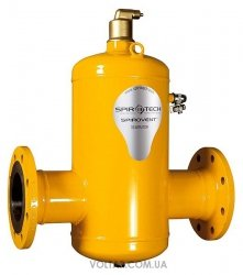Spirotech Spirovent Air DN050 (фланец) сепаратор воздуха