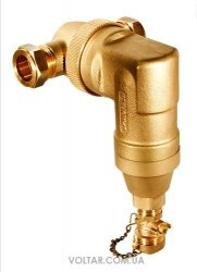 Spirotech SpiroTrap Dirt MB2 28мм сепаратор шлама