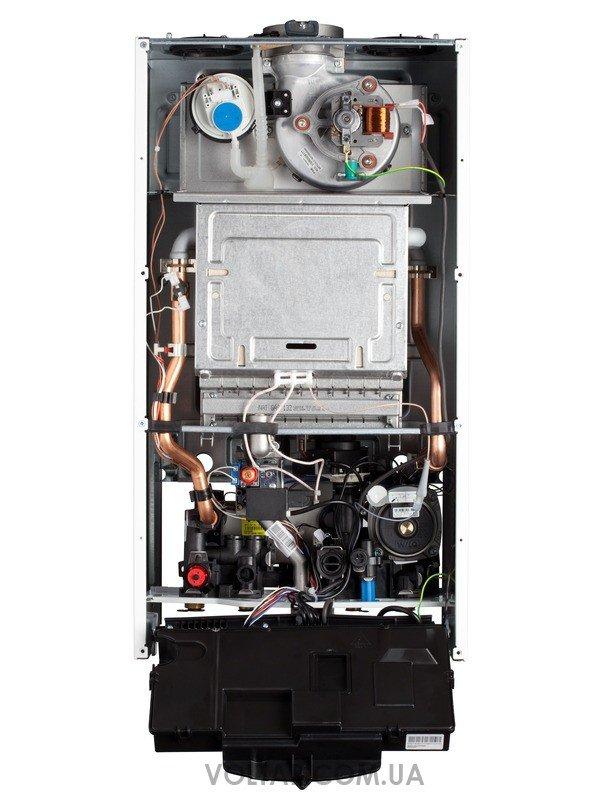 Ariston egis plus 24 ff какой теплообменник Уплотнения теплообменника Sondex S140 Химки