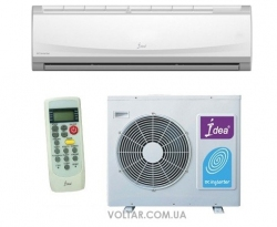 Idea Smile Inverter ISR-24HR-ADN1 настенная сплит-система