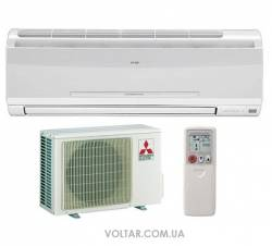 Mitsubishi Electric MSC-GE25VB/MU-GA25VB настенная сплит-система