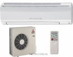 Mitsubishi Electric MSH-GD80VB/MUH-GD80VB настенная сплит-система