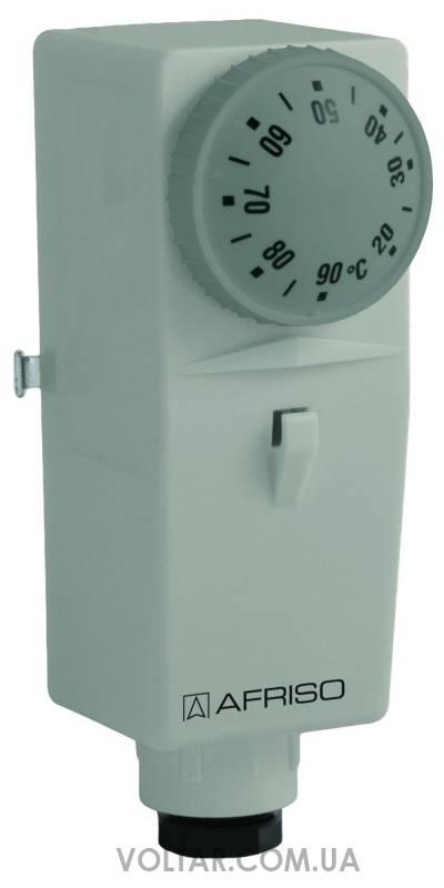 Накладной термостат brc украина холодильный шкаф ариада r700ms