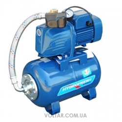 Pedrollo HYDROFRESH HF JSWm 2СN/24 насосная станция