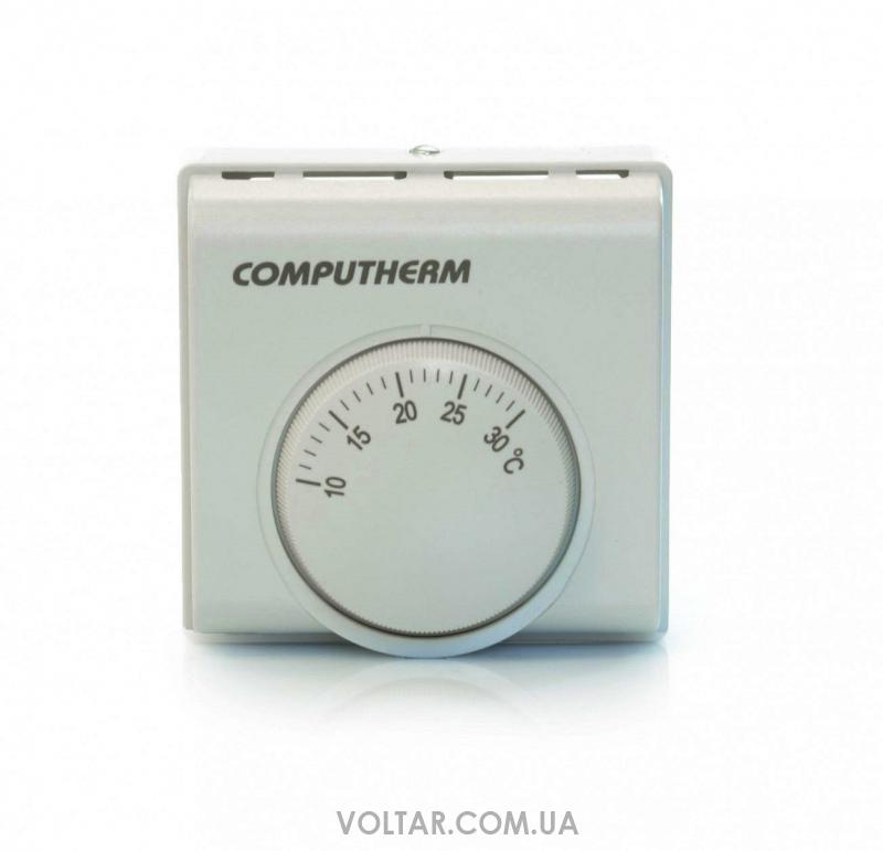 термостат Tr 010 инструкция по монтажу - фото 6